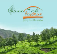 Green Trail Holidays